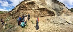 Practical course in Geology of Bulgaria and Structural Geology