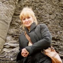 Irena Kostova
