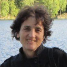 Ирина Московска