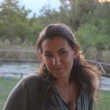 Марта Блънт